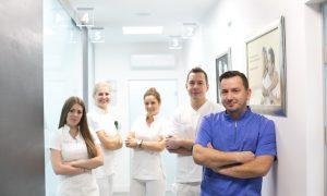 Vraćamo pacijentima samopouzdanje i osmijeh na lice