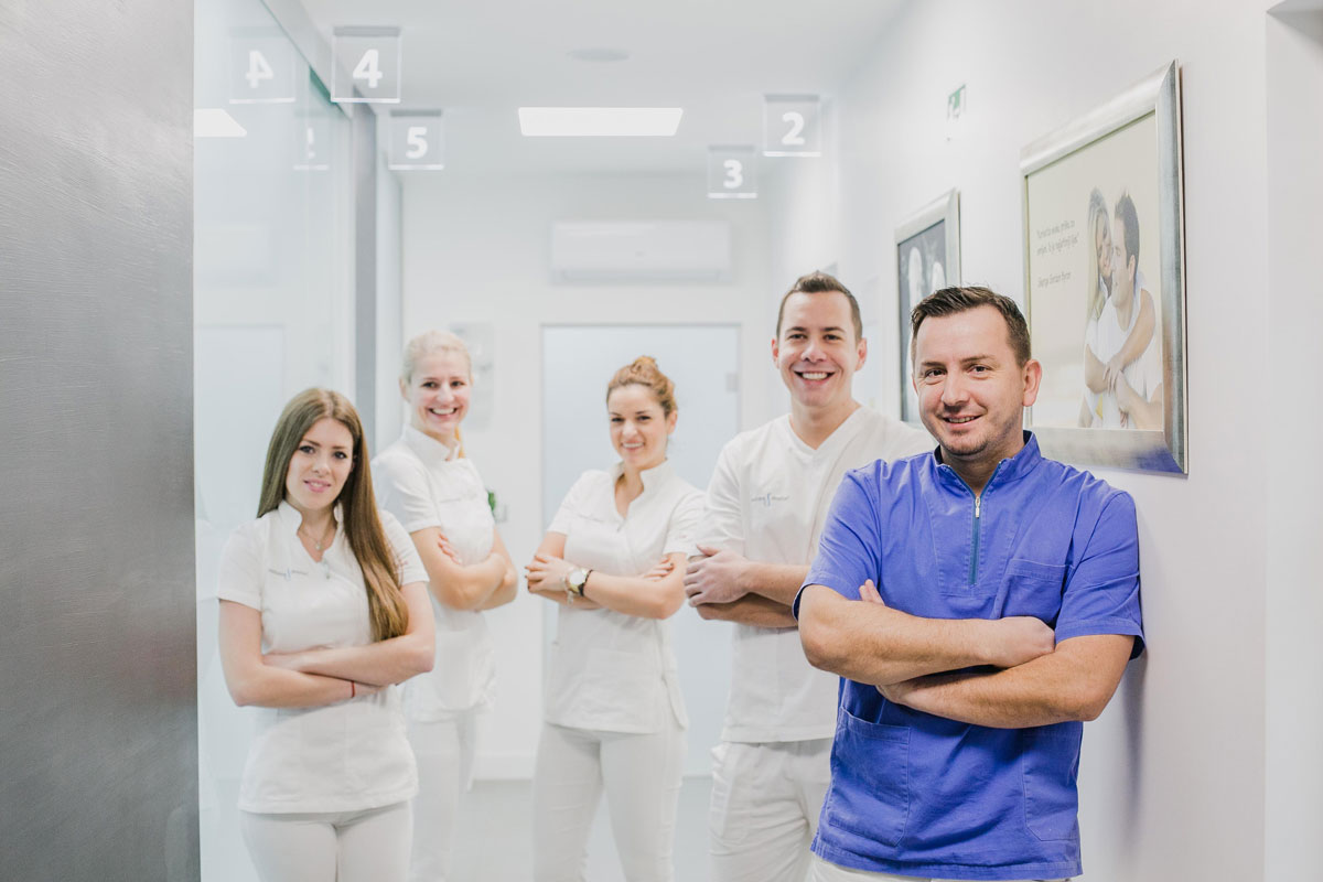 Salona Dental