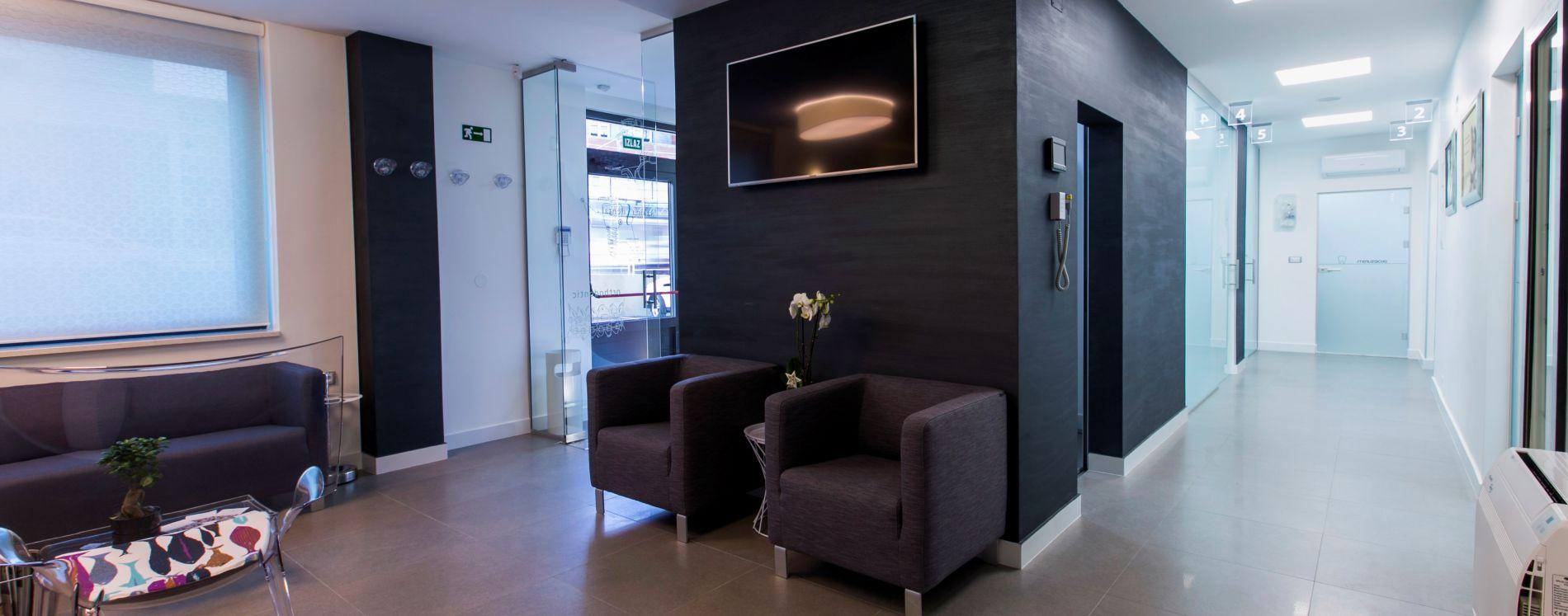 Salona Dental Besplatan pregled
