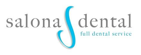 Salona Dental Logo