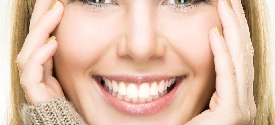 Savršen osmijeh