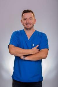 DAVID ZEKO, dr.med.dent.