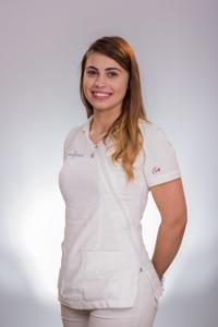 IVANA PREVIŠIĆ, dentalni asistent