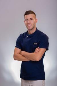 IVO PERKOVIĆ, dentalni tehničar