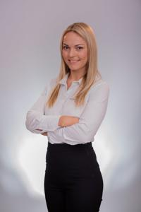 KATARINA BRALIĆ, administracija