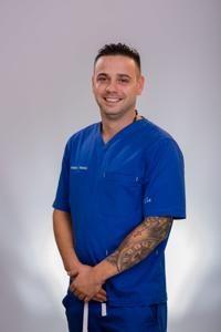 MARIO MATAN, dentalni tehničar