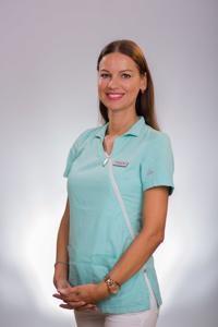 MIRANDA BABIĆ, dentalni tehničar