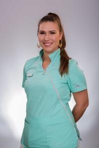 PETRA POPOVIĆ, dentalni tehničar