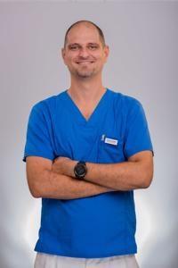 SANJIN PALAVRA, dr.med.dent., specijalist stomatološke protetike