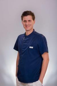 STJEPAN PRGOMET, dentalni tehničar