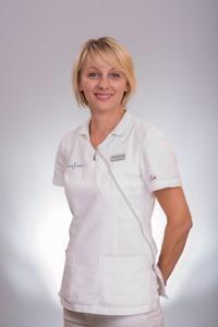 TATJANA MANDARIĆ, dentalni asistent