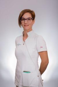 ZDRAVKA BRADARIĆ, dentalni asistent