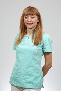 IVANA MILINA, dentalni tehničar