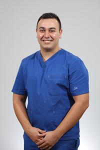 KREŠIMIR DUMANČIĆ, dentalni tehničar