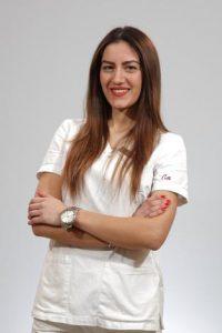 MERI ŠUTA, dentalni asistent