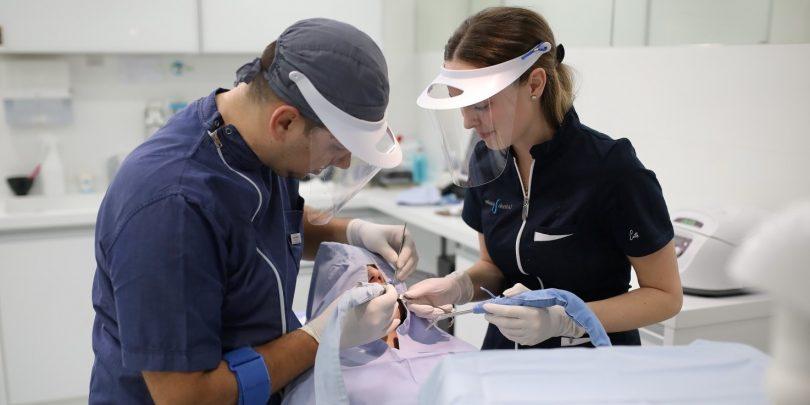 Salona Dental Oralna kirurgija