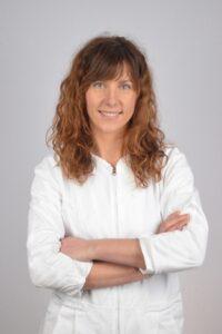 JOSIPA GALIĆ, dentalni asistent