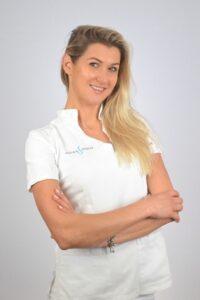 MARIJA FRANULOVIĆ, dentalni asistent