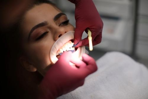 Salona Dental Six month smiles 6